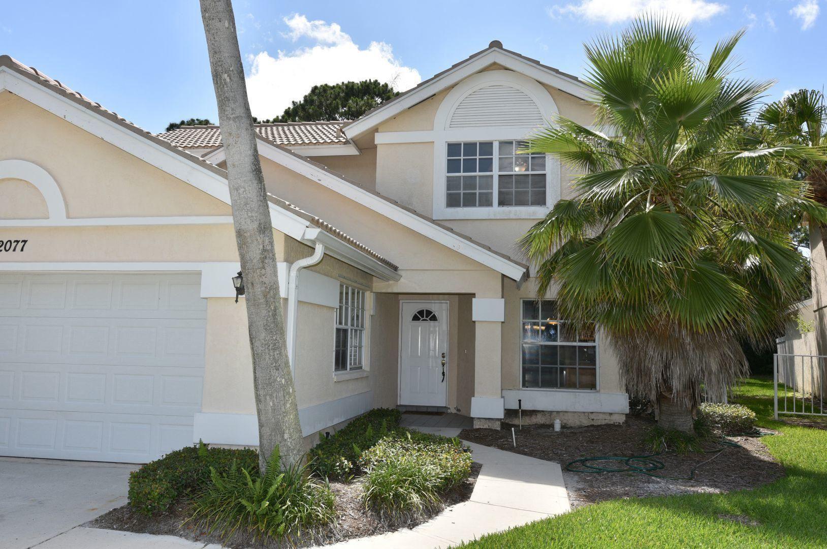 2077 SW Olympic Club Drive Terrace, Palm City, FL 34990 - #: RX-10659246