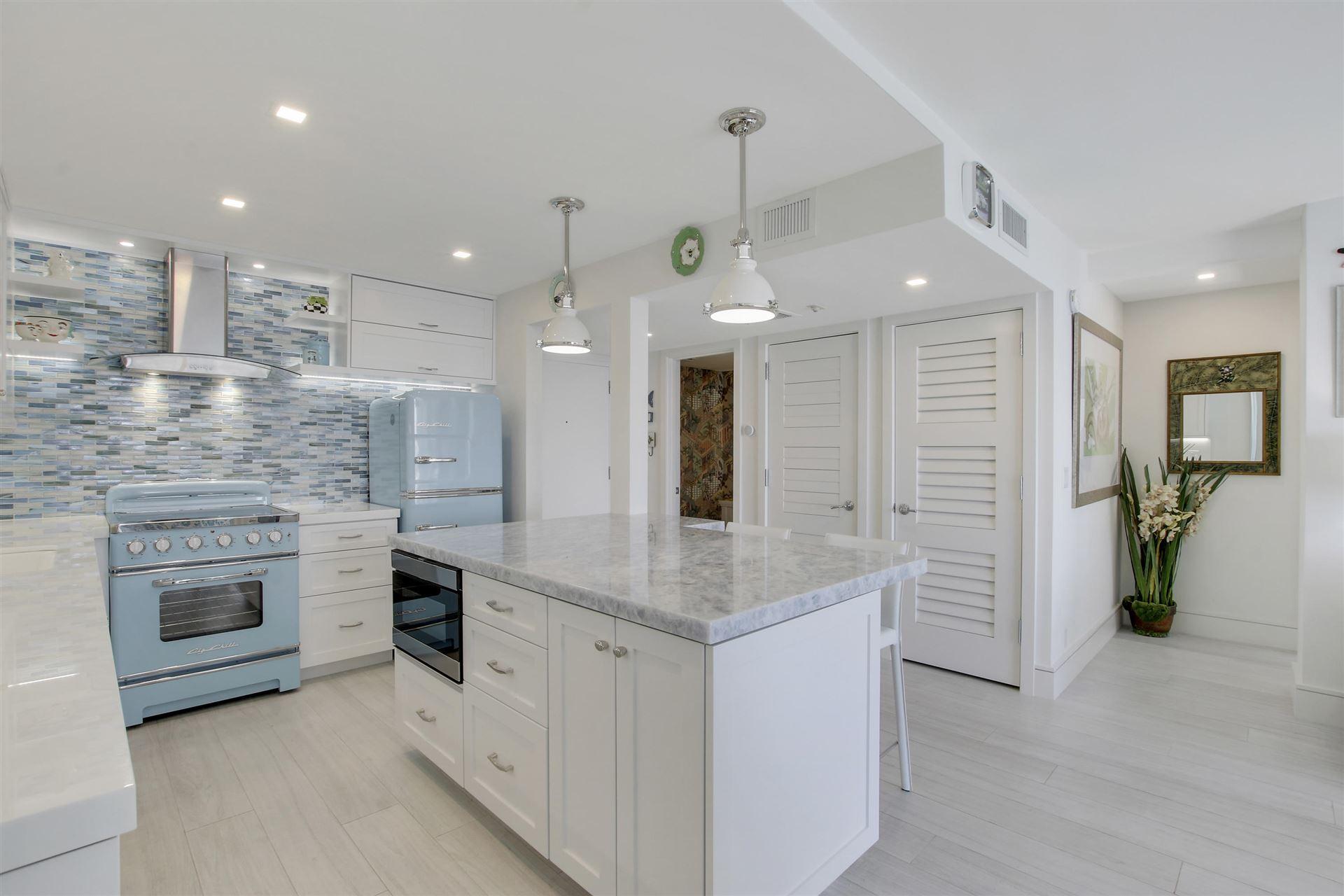 5440 N Ocean Drive #1403, Riviera Beach, FL 33404 - #: RX-10673246