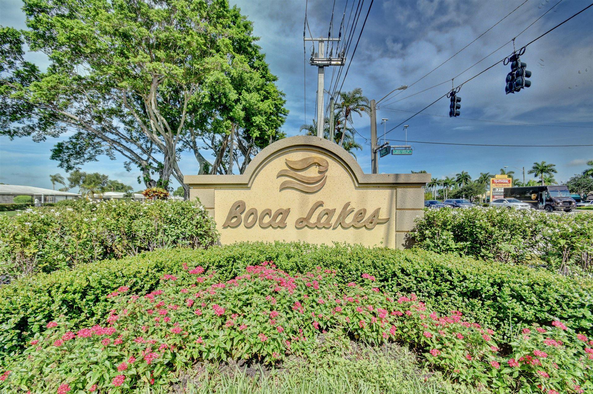 8730 Chevy Chase Drive, Boca Raton, FL 33433 - MLS#: RX-10736246