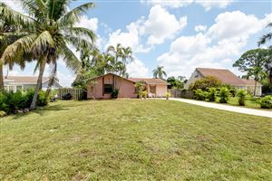 Photo of Listing MLS rx in 5095 Woodland Drive Delray Beach FL 33484