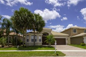 Photo of 7411 Via Luria, Lake Worth, FL 33467 (MLS # RX-10533247)
