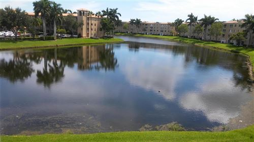Photo of 12560 Majesty Circle #308, Boynton Beach, FL 33437 (MLS # RX-10559247)