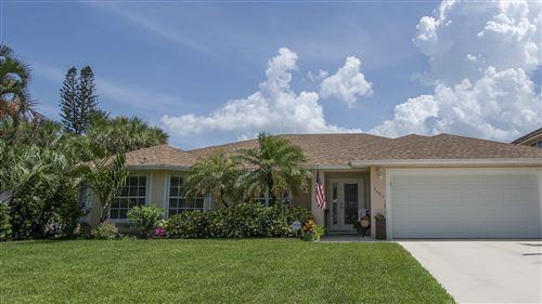 Photo of 2003 Cypress Avenue, Fort Pierce, FL 34949 (MLS # RX-10637247)
