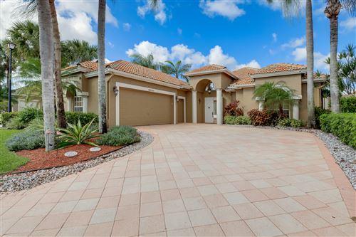 Photo of 10766 Greenbriar Villa Drive, Lake Worth, FL 33449 (MLS # RX-10674247)