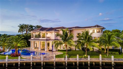 Photo of 30 Bay Colony Lane, Fort Lauderdale, FL 33308 (MLS # RX-10745247)