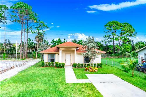 Photo of 6827 Australian Street, Jupiter, FL 33458 (MLS # RX-10754247)