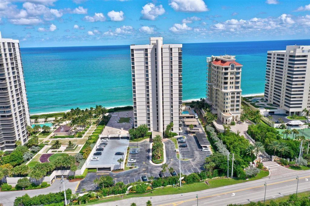 Photo of 5380 N Ocean Drive #6c, Singer Island, FL 33404 (MLS # RX-10564247)