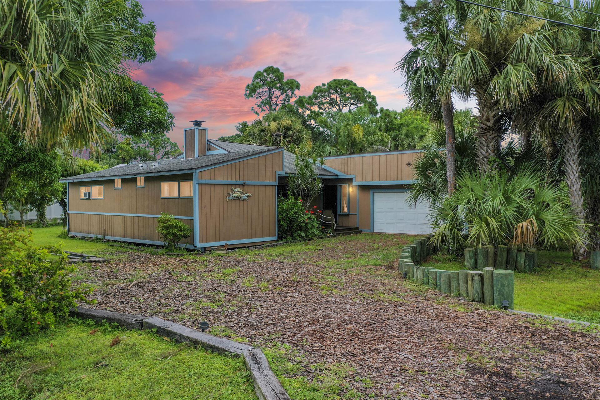 6010 Balsam Drive, Fort Pierce, FL 34982 - #: RX-10644247