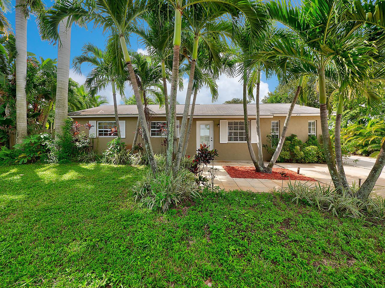 216 River Terrace Drive, Jupiter, FL 33469 - #: RX-10655247