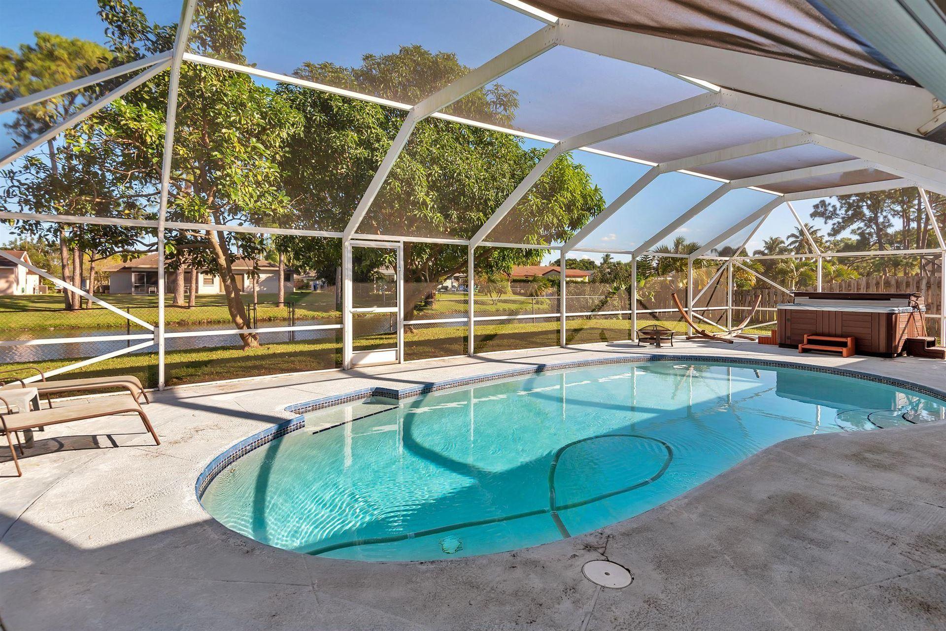 149 Starling Avenue, Royal Palm Beach, FL 33411 - #: RX-10675247