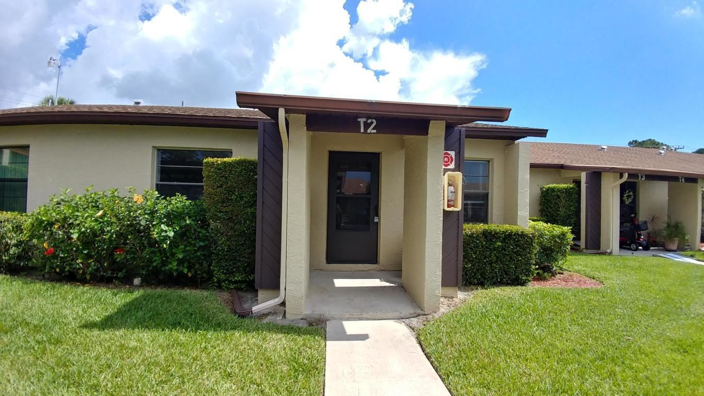 Photo of 6040 Indrio Road #T-2, Fort Pierce, FL 34951 (MLS # RX-10681247)