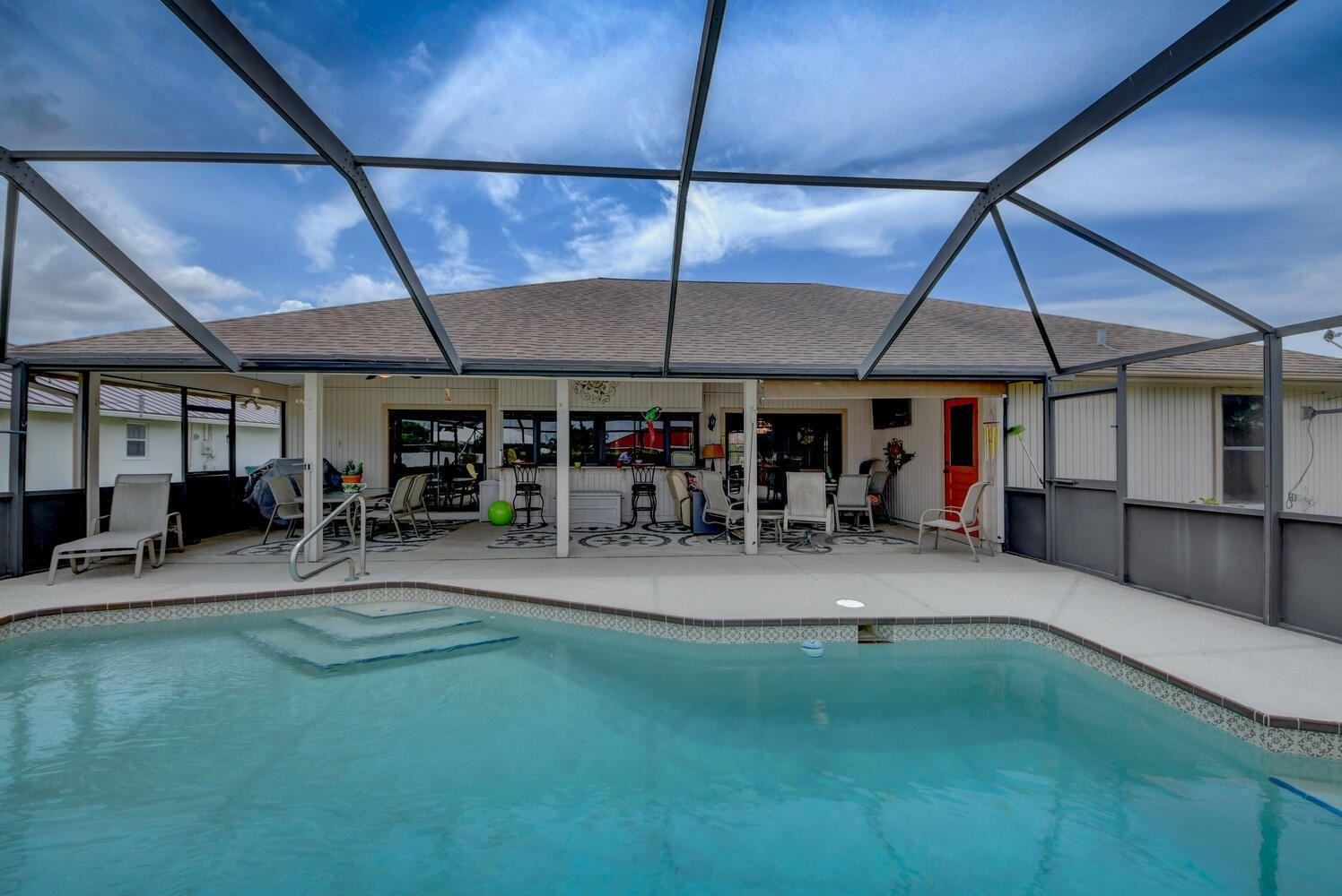 1549 SW Aledo Lane, Port Saint Lucie, FL 34953 - #: RX-10716247