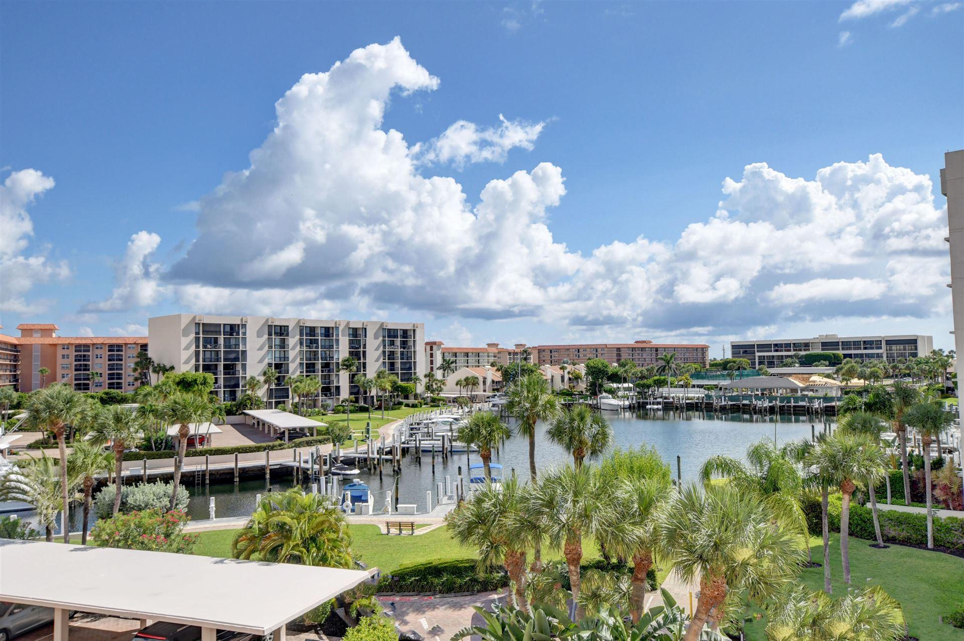 2697 N Ocean Boulevard #F403, Boca Raton, FL 33431 - MLS#: RX-10742247