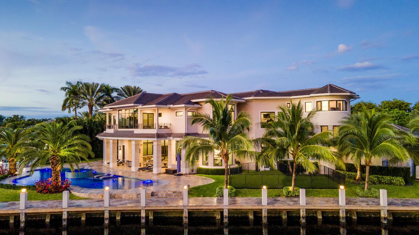 30 Bay Colony Lane, Fort Lauderdale, FL 33308 - #: RX-10745247