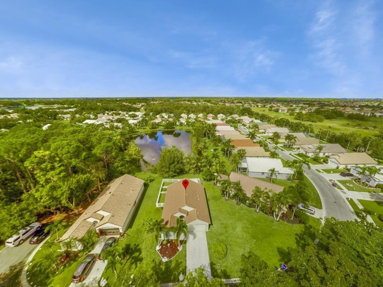 1514 Carriage Brooke Drive, Wellington, FL 33414 - MLS#: RX-10746247