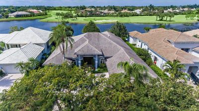 Photo of 19 St James Drive, Palm Beach Gardens, FL 33418 (MLS # RX-10518248)