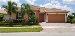 Photo of 12103 SW Bayberry Avenue, Port Saint Lucie, FL 34987 (MLS # RX-10542248)