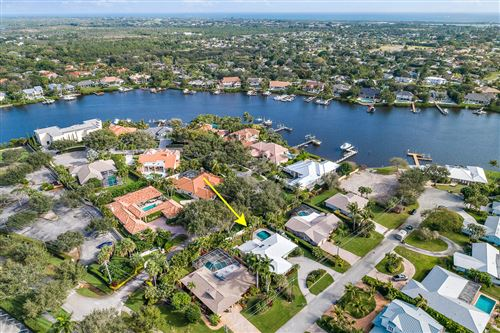 Photo of 7 Country Club Circle, Tequesta, FL 33469 (MLS # RX-10592248)