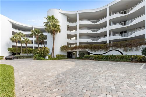 Photo of 2001 SE Sailfish Point Boulevard #115, Stuart, FL 34996 (MLS # RX-10643248)
