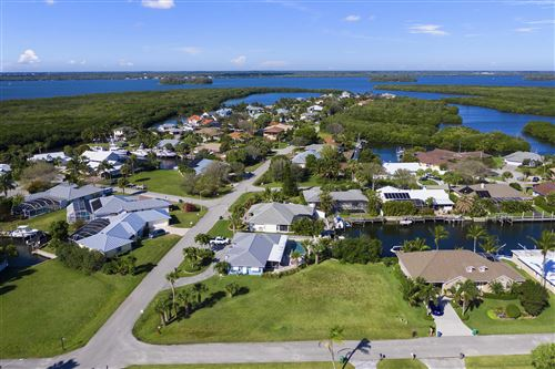 Photo of 123 Queen Catherina Court, Hutchinson Island, FL 34949 (MLS # RX-10694248)
