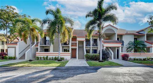Photo of 5581 Courtyard Drive, Margate, FL 33063 (MLS # RX-10707248)