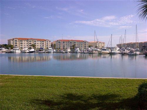Photo of 12 Harbour Isle Drive W #103, Fort Pierce, FL 34949 (MLS # RX-10725248)