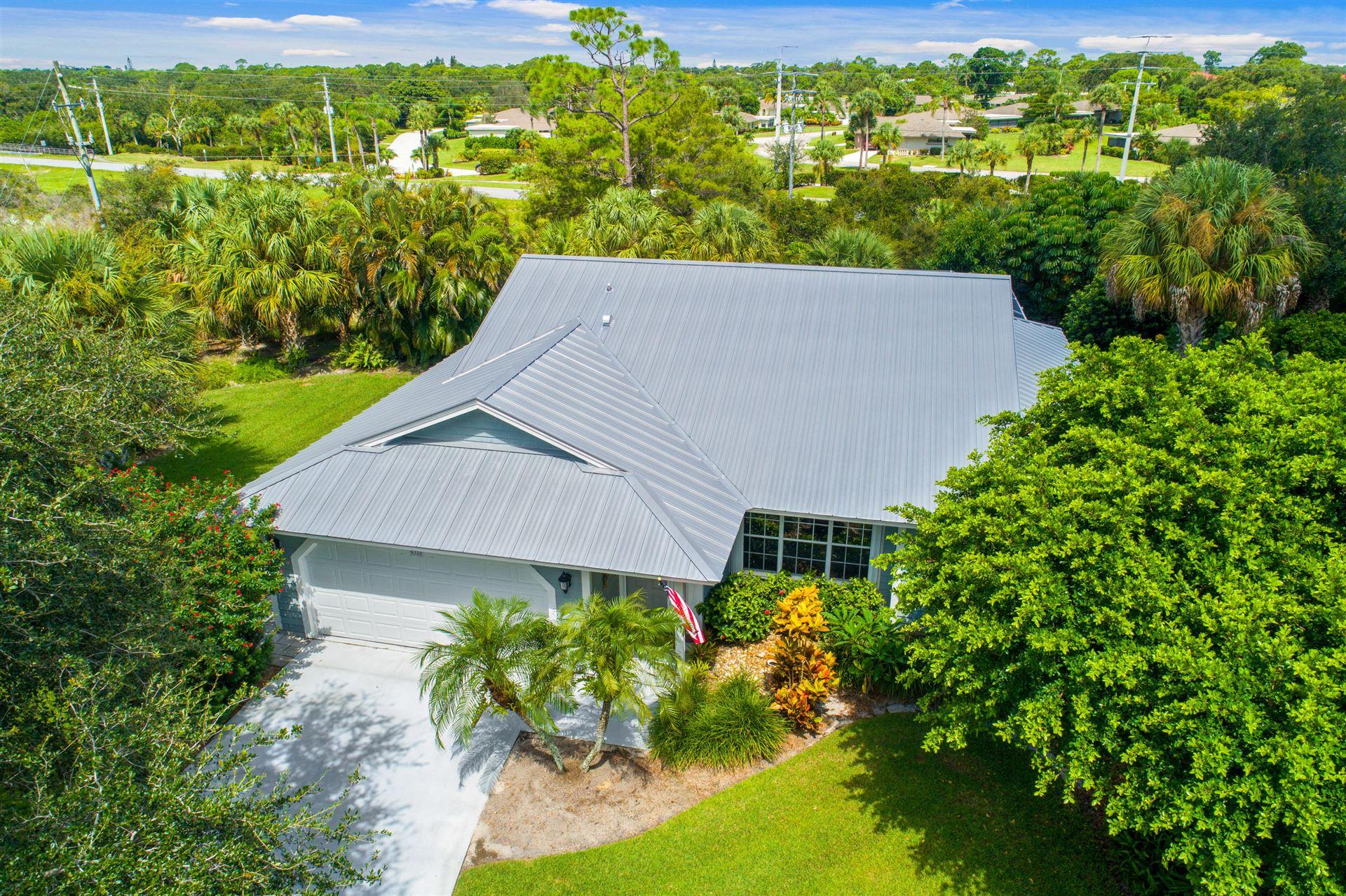 5325 SE Running Oak Circle, Stuart, FL 34997 - #: RX-10651248