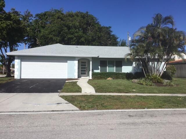 660 W Camino Real, Boca Raton, FL 33486 - #: RX-10724248