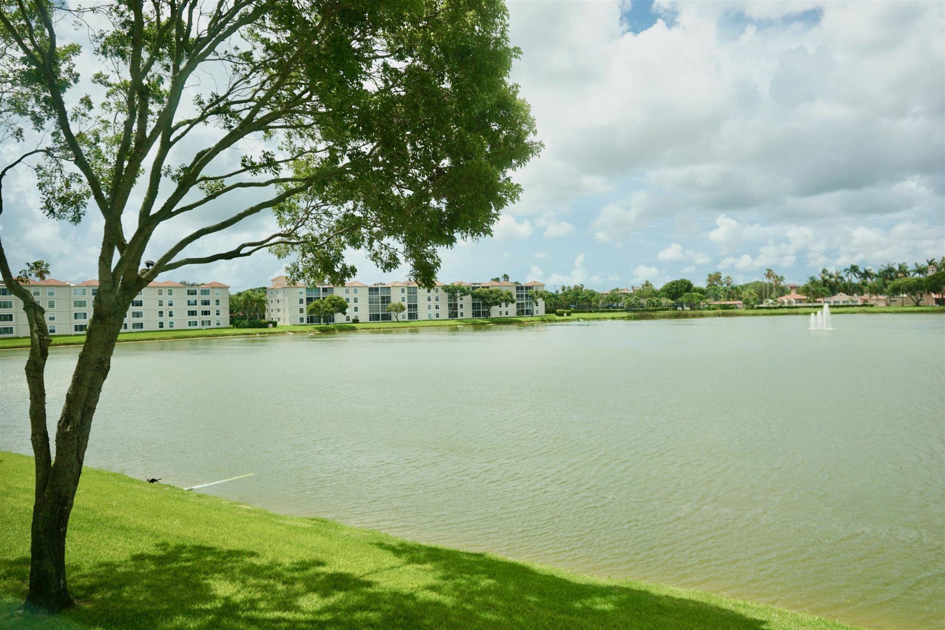 6096 Huntwick Terrace #207, Delray Beach, FL 33484 - MLS#: RX-10727248