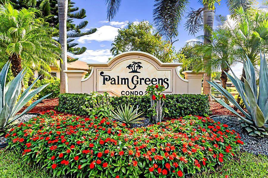 5710 Princess Palm Court #G, Delray Beach, FL 33484 - MLS#: RX-10732248