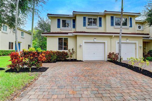 Photo of 0 N Confidential Recc Circle, Boynton Beach, FL 33426 (MLS # RX-10665249)