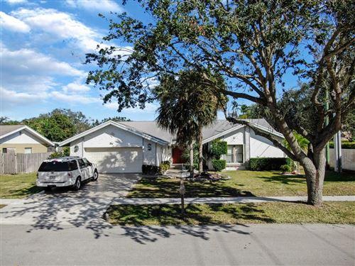 Photo of 3008 NW 26th Court, Boca Raton, FL 33434 (MLS # RX-10690249)
