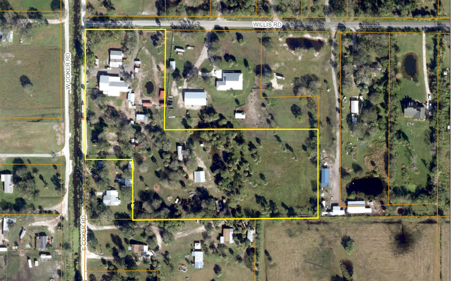 500 E Coker Road, Fort Pierce, FL 34950 - #: RX-10663249
