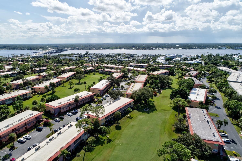 1925 SW Palm City Road #H13, Stuart, FL 34994 - #: RX-10726249