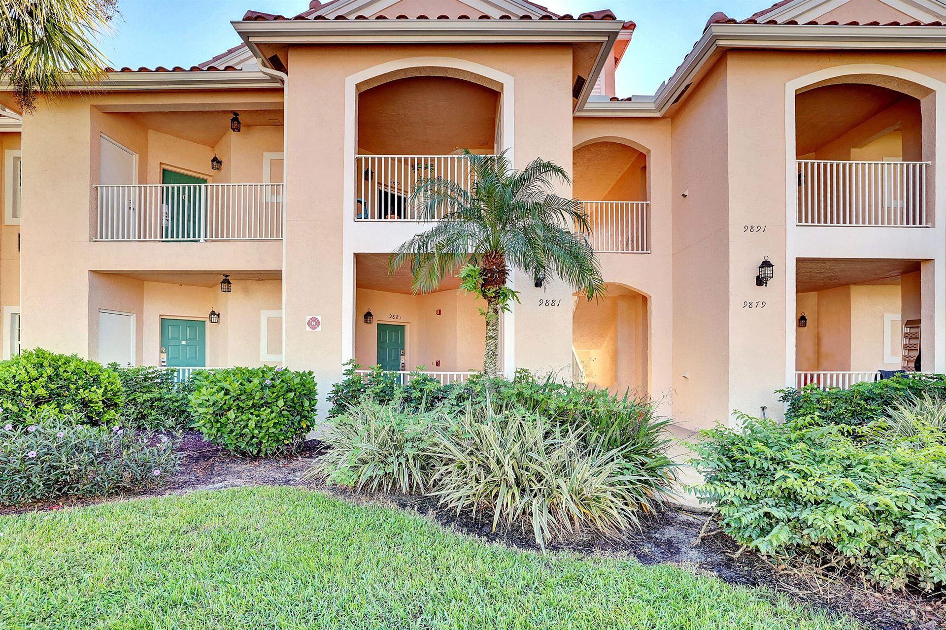 9881 Perfect Drive, Port Saint Lucie, FL 34986 - #: RX-10752249