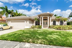 Photo of Listing MLS rx in 112 Fernwood Crescent Royal Palm Beach FL 33411