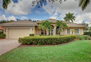 Photo of Listing MLS rx in 100 Silver Bell Crescent Royal Palm Beach FL 33411