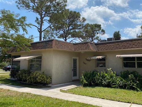 Photo of 612 SW Natura Boulevard #A, Deerfield Beach, FL 33441 (MLS # RX-10706250)
