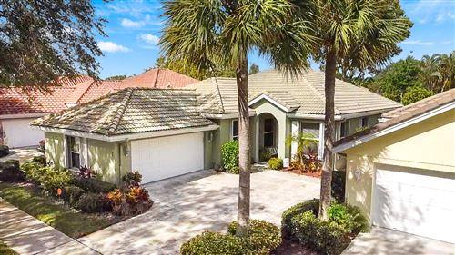 Photo of 250 Hampton Place, Jupiter, FL 33458 (MLS # RX-10730250)