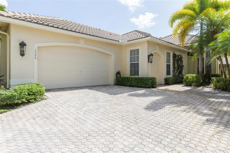 2586 Players Court, Wellington, FL 33414 - #: RX-10348250