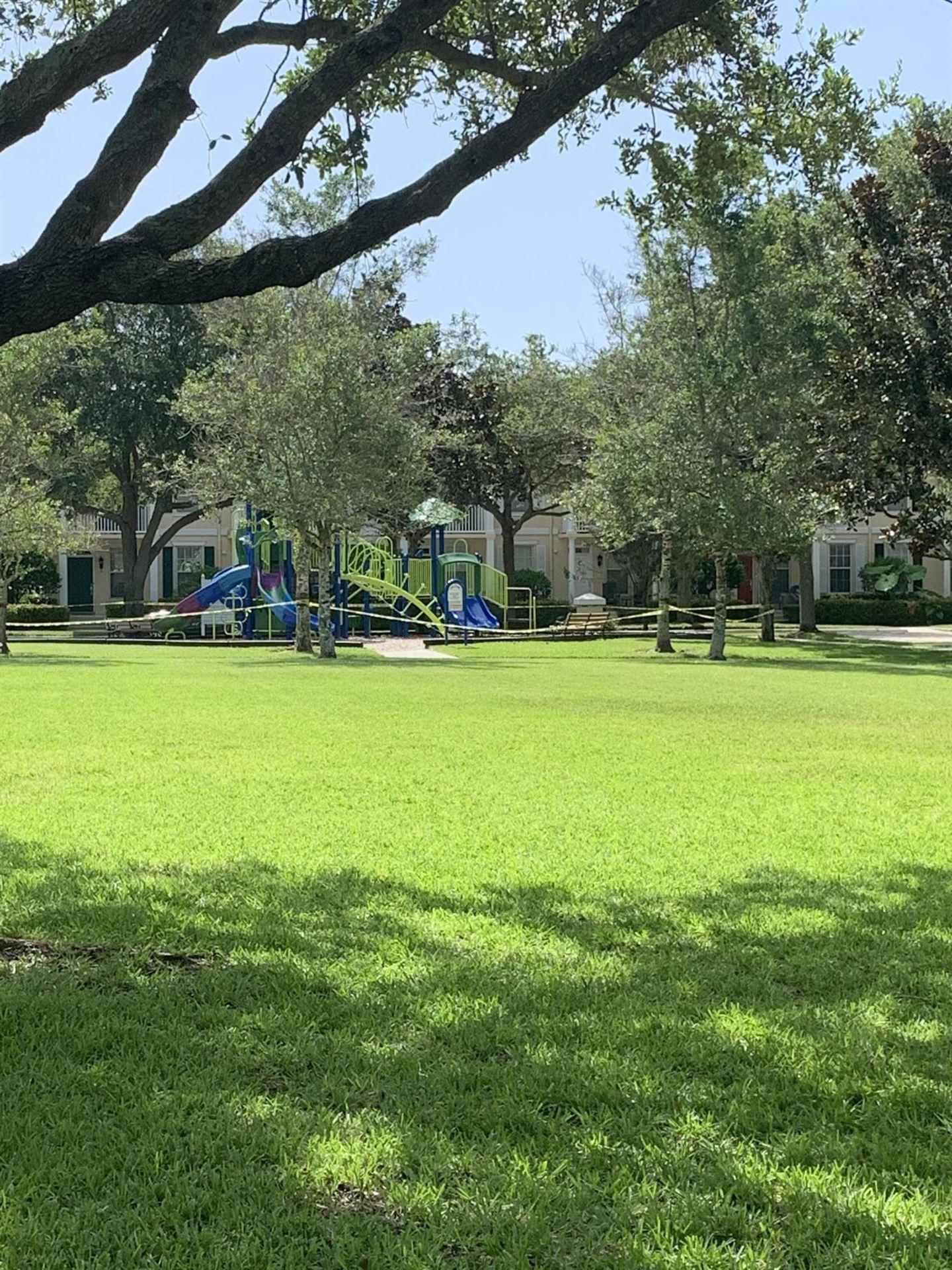 Photo of 130 Milbridge Drive, Jupiter, FL 33458 (MLS # RX-10634250)