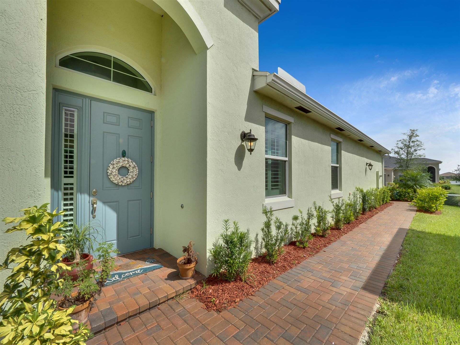 10990 SW Winding Lakes Circle, Port Saint Lucie, FL 34987 - #: RX-10651250