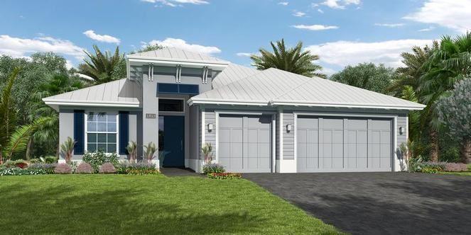 4805 Arabella Circle, Vero Beach, FL 32967 - #: RX-10669250