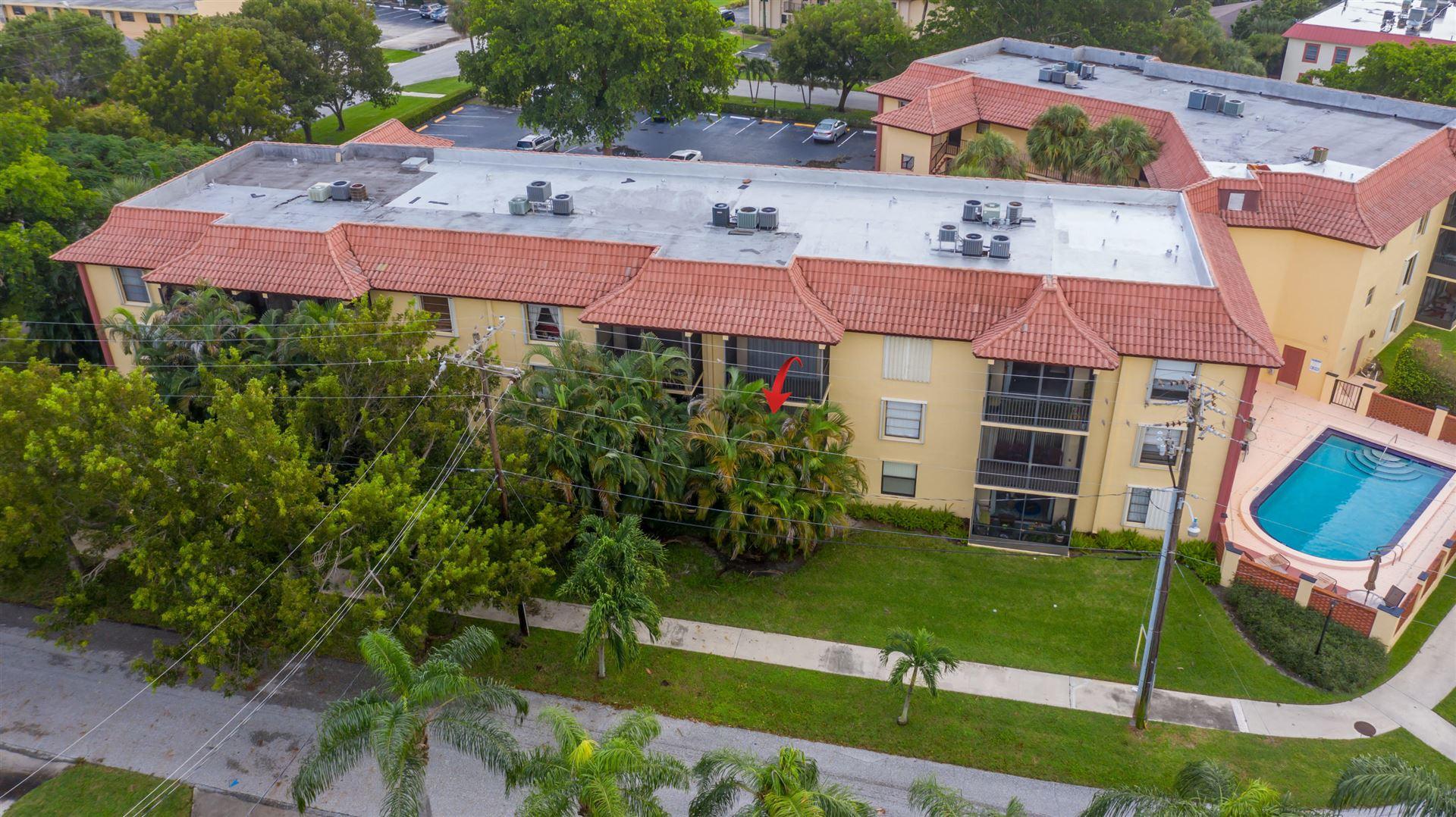 Photo of 327 Southwind Drive #204, North Palm Beach, FL 33408 (MLS # RX-10671250)
