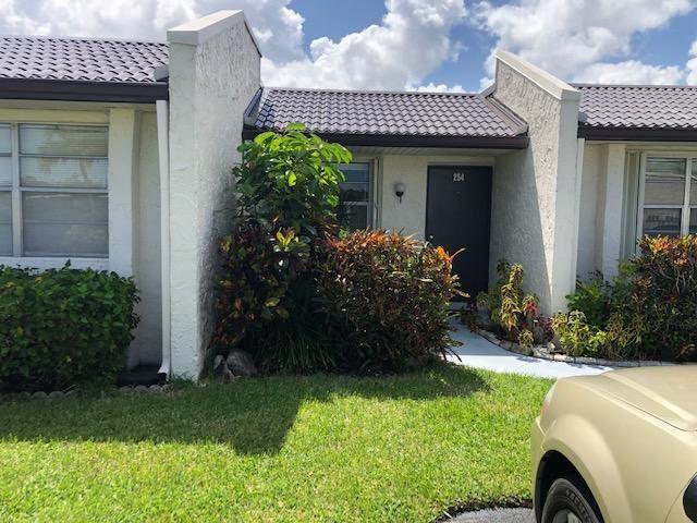254 Lake Constance Drive, West Palm Beach, FL 33411 - MLS#: RX-10736250