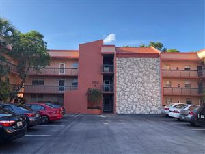 Photo of 3150 Holiday Springs Boulevard #8-108, Margate, FL 33063 (MLS # RX-10547251)