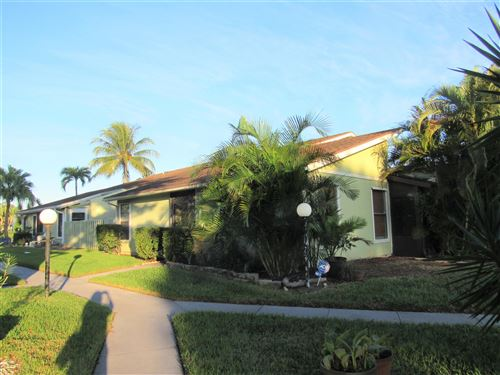 Photo of 4295 Willow Pond Circle, West Palm Beach, FL 33417 (MLS # RX-10577251)
