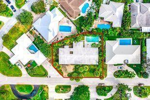 Photo of 3624 NE 25th Terrace, Fort Lauderdale, FL 33308 (MLS # RX-10684251)