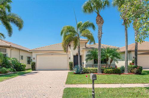 Photo of 14833 Strand Lane, Delray Beach, FL 33446 (MLS # RX-10707251)
