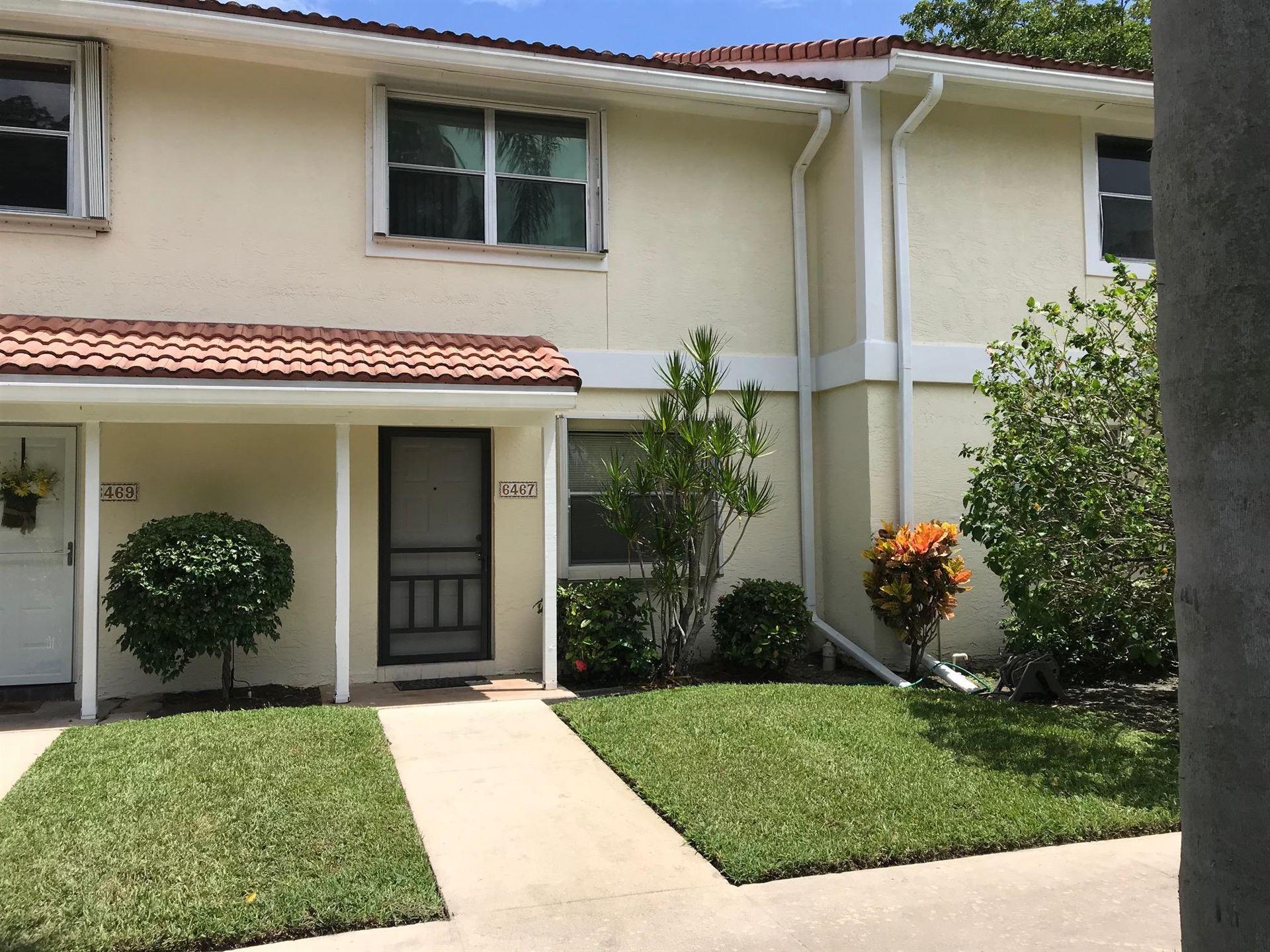 6467 Boca Cir Circle, Boca Raton, FL 33433 - #: RX-10648251
